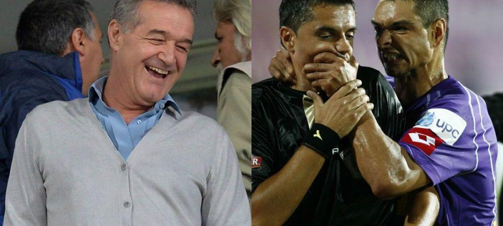 """Becali incepe razboiul inainte de meci: """"I-am zis lui Mitica sa il dea afara, ce sunt eu, arbitru?"""" Replica lui Dragomir: """"Ganea daca nu face ca mine, pleaca!"""""""