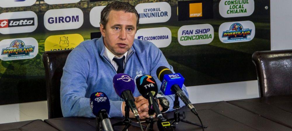 Steaua incearca sa mai dea o lovitura, dupa Enache! Becali ofera 1 milion de euro pentru un jucator de la Astra