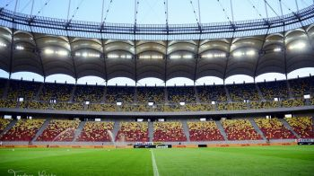 'Se va juca pe Arena Nationala!' Iordanescu face anuntul asteptat de MILIOANE de fani inainte de Romania - Spania