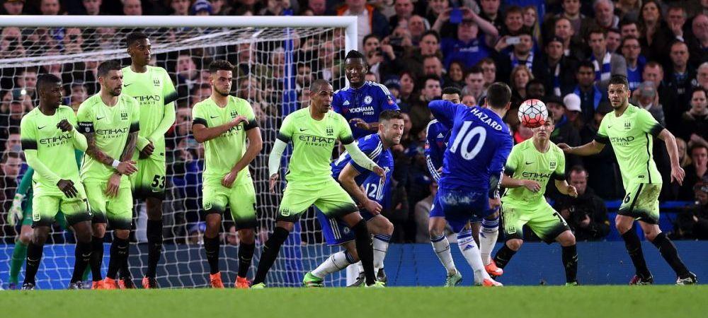 SUPER MECI la Sport.ro: Chelsea 5-1 Man City in Cupa Angliei! | Real se incurca la Malaga, Ronaldo a dat gol din ofsaid