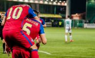 'Transferul lui Enache E FACUT!' A aparut o problema de ultima ora, luni e ziua in care Steaua trebuie sa rezolve transferul