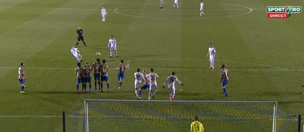 Manchester United, in sferturile Cupei Angliei dupa 3-0 cu Shrewsbury! Gol superb inscris de Mata din lovitura libera VIDEO