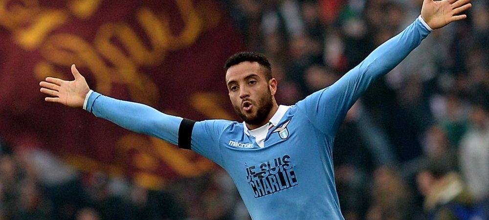 """""""L-am vandut pe 60 de milioane de euro!"""" Presedintele lui Lazio anunta mutarea verii 2016! Unde l-a dat pe Anderson"""