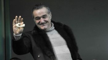 """""""Transfer"""" de ULTIMA ORA la Steaua!Becali a ORDONAT revenirea lui Tade in lotul lui Reghe: """"Cu Voluntari, 80% accident, 20% lipsa de valoare"""""""