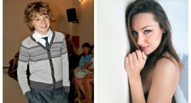 Acest adolescent a castigat o luna in care sa stea cu aceasta femeie fatala! Cum a reactionat mama baiatului cand a aflat