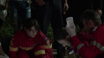 Scene de groaza aseara in Constanta. Din pacate, medicii nu au reusit sa o salveze