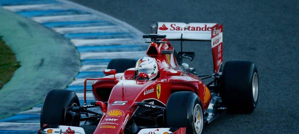 Schimbari importante in Formula 1. Cum vor arata calificarile in noul sezon, ce incepe pe 20 martie in Melbourne