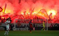 """Primaria interzice Dinamo - Steaua pe National Arena! Reactia dinamovistilor: """"E strigator la cer!"""""""