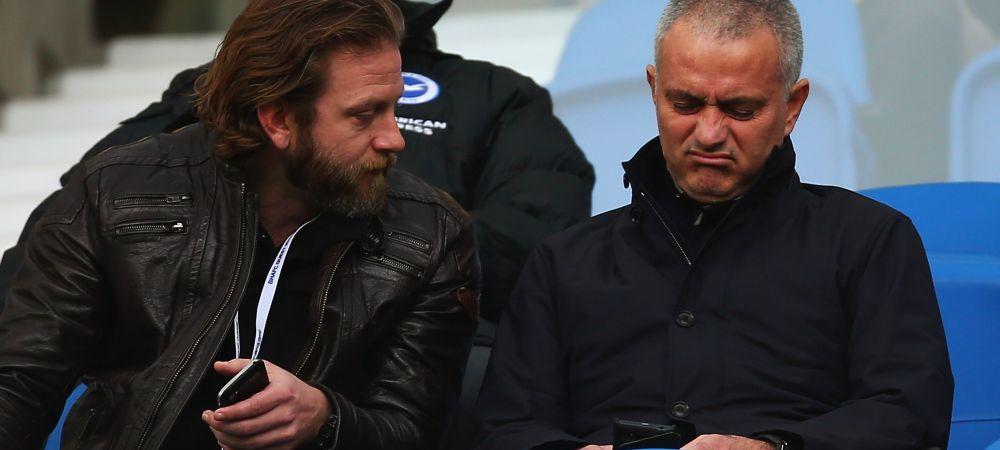 S-A FACUT! Mourinho a semnat cu noul club pe 3 ani. Salariul este imens: 20.000.000 de euro pe an
