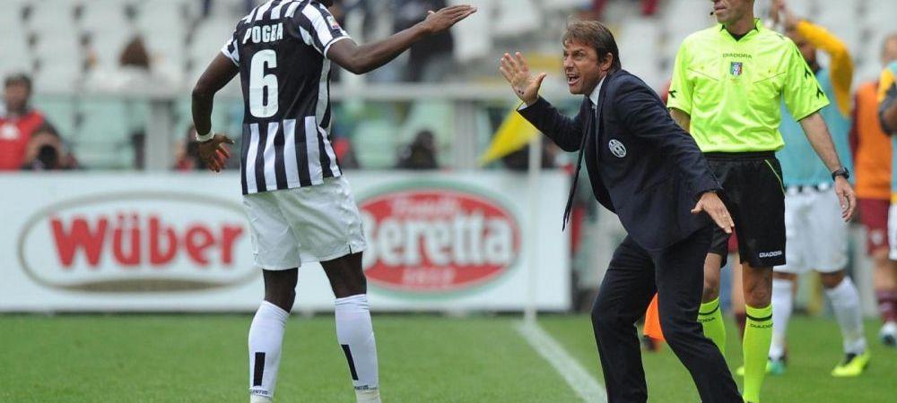 Conte a batut palma cu Abramovic! Selectionerul Italiei preia Chelsea dupa EURO! Cele trei transferuri cerute de italian