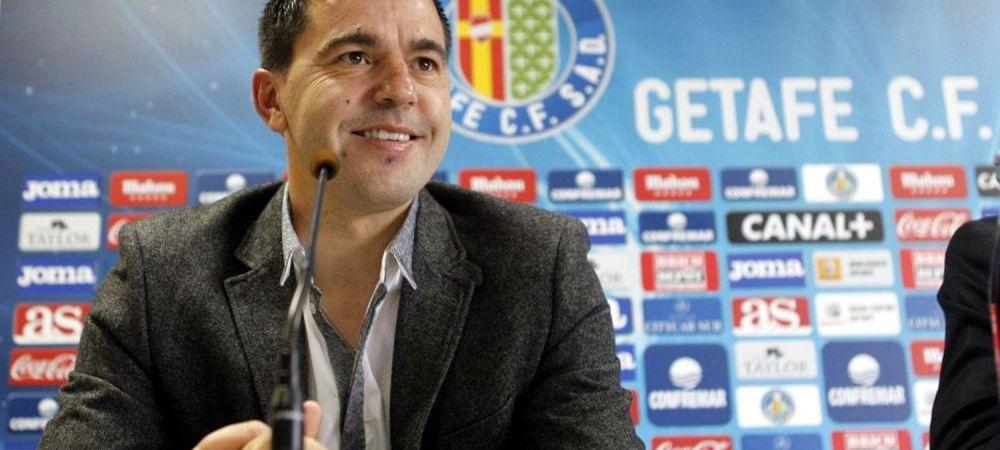 """Contra, aproape de revenirea in Spania: """"Au fost ceva discutii"""" Ce spune despre inlocuirea lui Galca la Espanyol"""