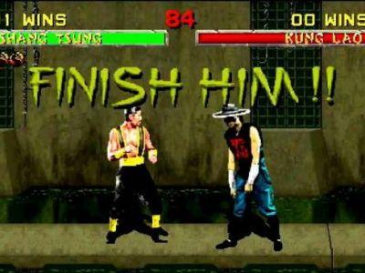 Meniul SECRET ascuns in jocul Mortal Kombat timp de 20 de ani! Ce se intampla daca apesi pe aceasta combinatie de taste