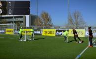 Jucatori de la Real Madrid vs. cei mai tari freestyleri din lume: tenis cu piciorul, driblinguri si lovituri libere! Cine sunt mai tari VIDEO