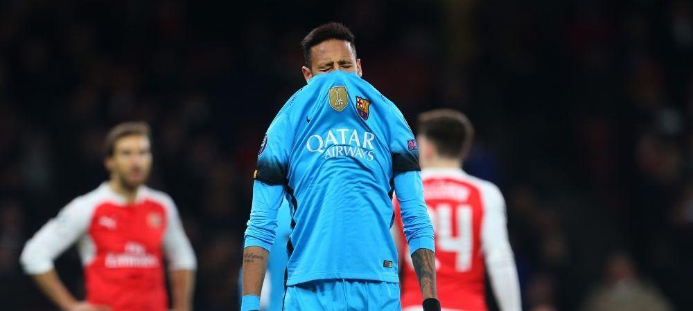 """""""Neymar a semnat!"""" Anuntul momentului in Spania vine """"pe surse"""". Ce decizie a luat"""