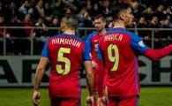5.000 de bilete vandute in doua zile, Steaua asteapta stadion plin cu CSMS Iasi. Anuntul clubului