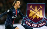Destinatie incredibila pentru Zlatan Ibrahimovic din vara? Unde ar putea ajunge super golgheterul lui PSG
