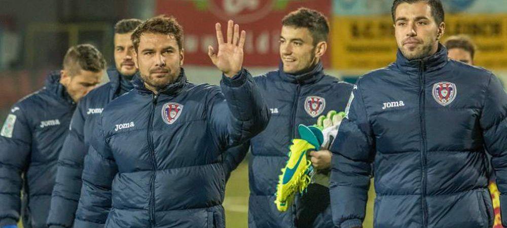 Se stiu echipele din Europa! Dinamo, singura echipa care nu are drept de participare! Programul primei etape din PLAY-OFF