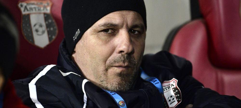 Probleme pentru Sumudica! Golgheterul Astrei, incert pentru derby-ul de locul 1 cu Dinamo! Echipele probabile