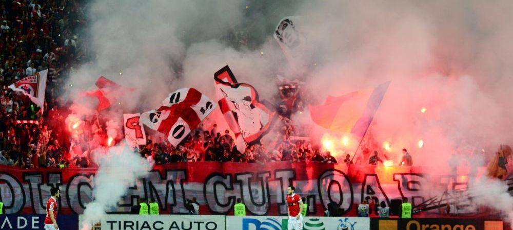 """Primul derby din 2016, cu casa inchisa. Dinamo a vandut deja o treime din biletele pentru meciul de joi, transmis LIVE de ProTV! Reghecampf: """"Vrem returul pe National Arena"""""""