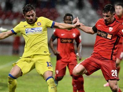 Final de prima parte, urmeaza Play Off-ul. Clasamentul final s-a stabilit, Play Off-ul debuteaza cu un Dinamo - Steaua! Programul primei etape