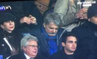 Cel mai nebun patron din Italia, Ferrero de la Sampdoria, a adormit in tribuna la Fiorentina - Napoli! Imaginea serii pe Artemio Franchi :)