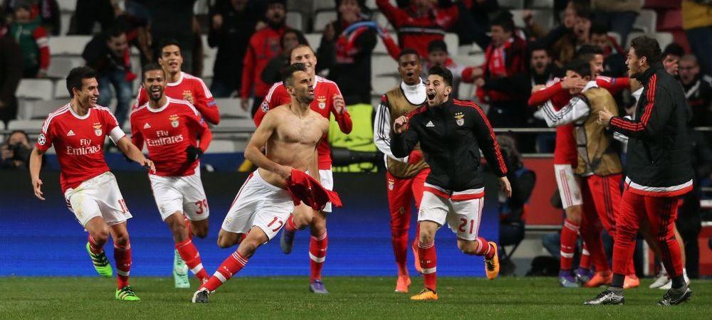 Suarez si Higuain au fost depasiti in clasamentul pentru Gheata de Aur! Cine este cel mai tare atacant al Europei in acest moment