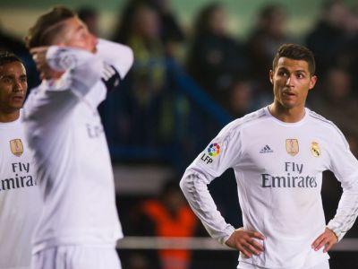"""Ronaldo a folosit """"tactica"""" lui Negoita ca sa se scoata in urma declaratiilor neinspirate de dupa derby :) Mesaje pe WhatsApp cu scuze pentru toti colegii de la Real"""