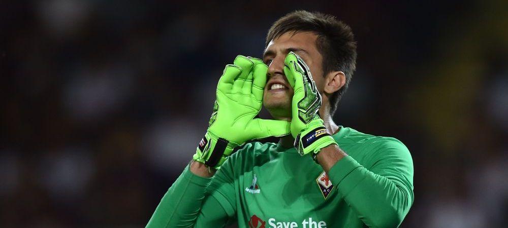 """""""Povestea ciudata a baiatului adus gratis in Italia de la Steaua"""". Azi a ajuns unul dintre cei mai in forma jucatori din Serie A"""