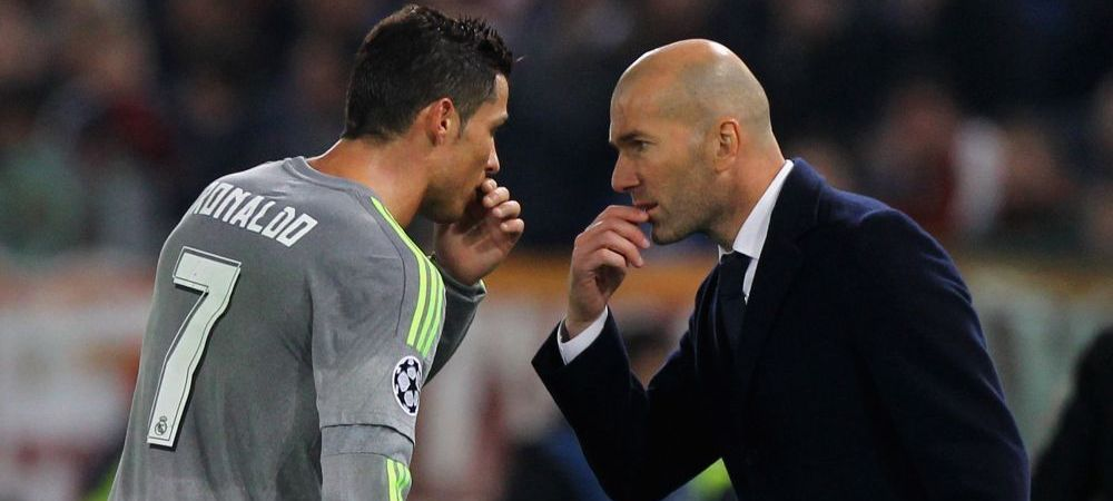 Scandal monstru la Madrid anuntat de ziarul Marca! Jucatorii l-au INTERZIS in vestiar