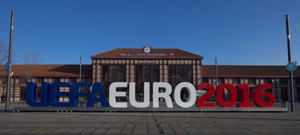 Anunt BOMBA facut de UEFA! Meciuri fara spectatori la Euro 2016? Alerta terorista poate naste o situatie fara precedent
