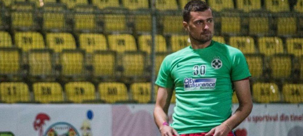 Tot ce s-a intamplat in Stefan cel Mare la Dinamo - Steaua: Tamas, injurat violent si la finalul meciului! Ce i-a transmis Reghecampf