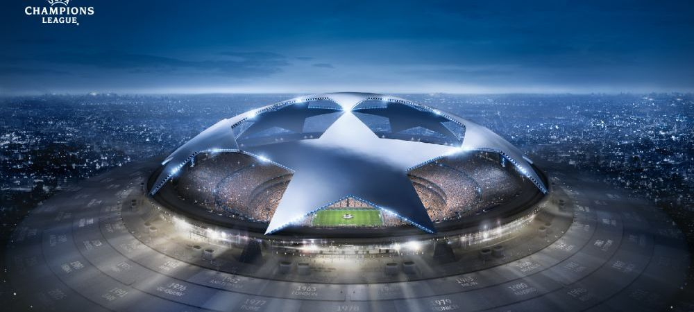 Intalnire ULTRA SECRETA intre fortele din Anglia! United, City, Chelsea, Arsenal si Liverpool vor o liga doar pentru bogati