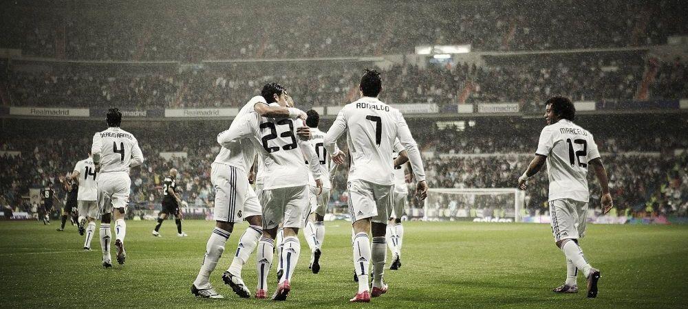BOMBA! Doua vedete de la Real au cerut sa fie lasate sa plece la finalul sezonului! Ronaldo si-a facut deja bagajele