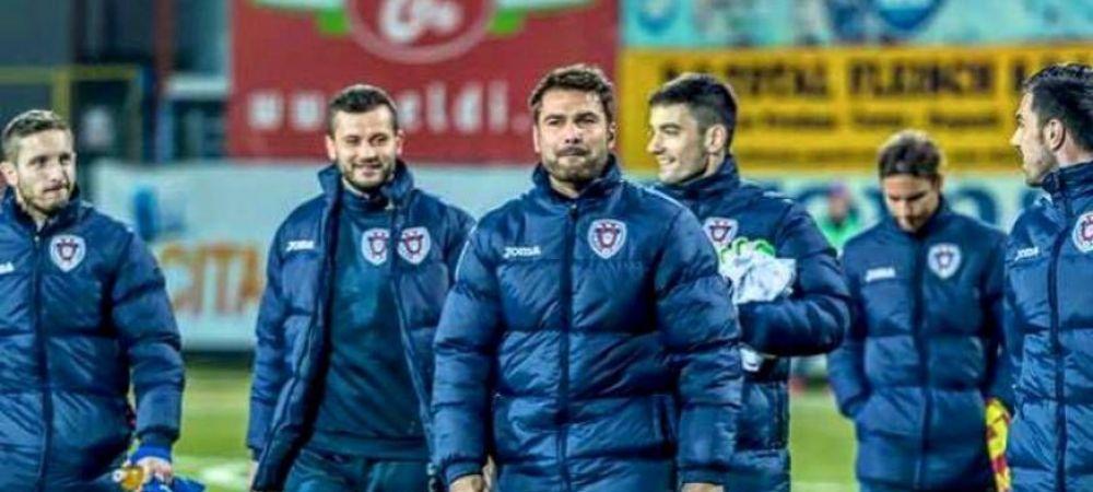 """""""Ce fac? Dau goluri, nu fac nimic deosebit!"""" Mutu incepe cursa cu Keseru si Rusescu pentru un loc la Euro! Ce le-a transmis"""