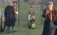 "Imagini cu primul patron din fotbalul romanesc prins ca da MITA unui arbitru! ""Te-am rugat sa nu te mai prind pe aici?"""