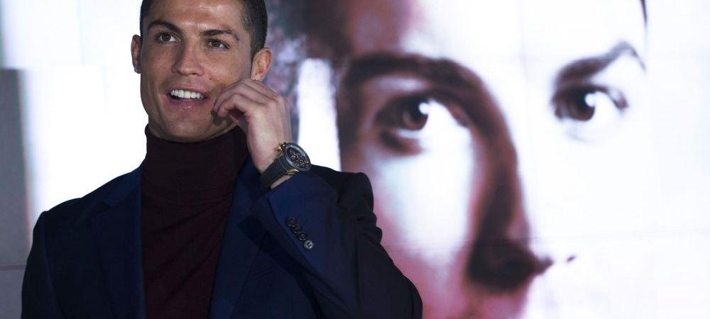 """""""Inca mai putem sa castigam Champions League"""" Ronaldo are un mesaj pentru """"hateri"""". Ce spune despre forma sa"""