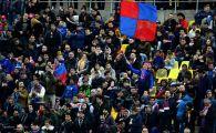 Fanii, asteptati langa echipa pentru cel de-al doilea derby cu Dinamo. Stelistii au cerut bilete pentru deplasarea din Stefan cel Mare