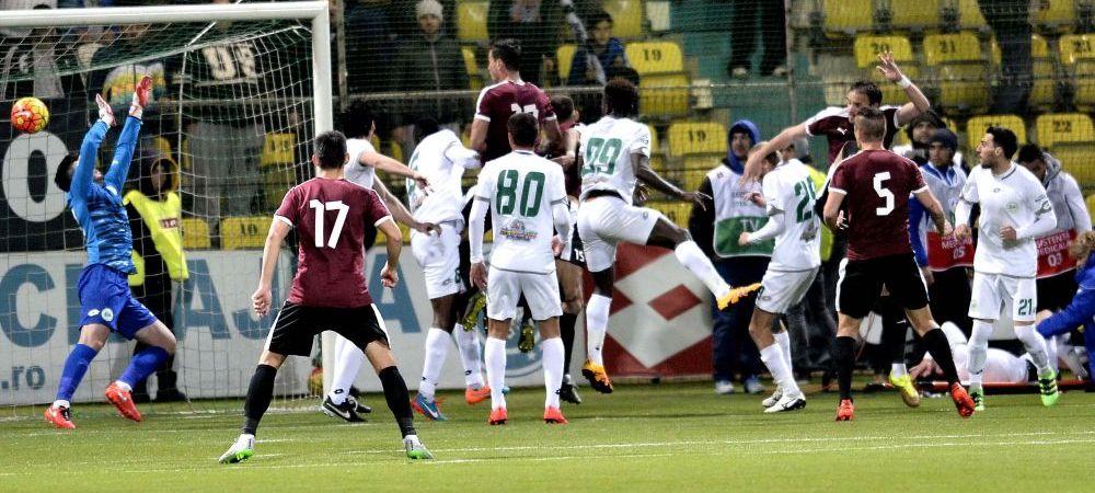 Chiajna 0-0 Timisoara! Ilfovenii raman la retrogradare! Cum arata clasamentul in playout dupa prima etapa