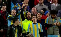 """""""Am vrut sa ii luam pe Stanciu si pe Adi Popa dar avem limita de inaltime si nu am putut"""" Ce show au facut de starurile de la Atletico Textila la derby"""