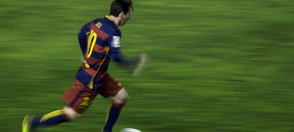 Dubla Messi si o rabona din penalty, Suarez a marcat: Eibar 0-4 Barcelona | Atalanta 0-2 Juventus, Sassuolo 2-0 Milan, WBA 1-0 Manchester United