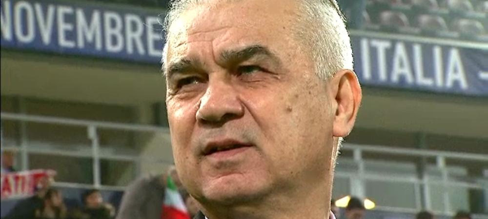 Inca un amical de lux pentru Romania inainte de Euro! Sansele ca Tatarusanu, Chiriches si Florin Andone sa joace cu Anglia