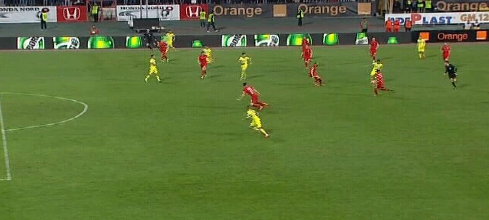 Comenteaza aici: A fost OFFSIDE la golul lui Hamroun? Cum a deschis Steaua scorul in derby