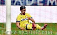 Steaua anunta primele rezultate ale analizelor lui Marica: atacantul risca o absenta destul de indelungata