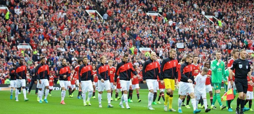 """Manchester United si """"transferul vietii"""". Van Gaal vrea superstarul lui Real Madrid, dupa ce au oferit 80 milioane pe Aubameyang"""