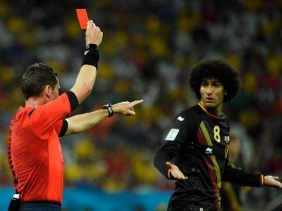 """FIFA schimba regula! """"Pedeapsa tripla"""" pentru un fault in careu va fi anulata! Cum vor judeca arbitrii fazele"""