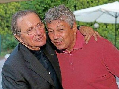 Doliu in fotbalul italian: inventatorul Bresciei Rumena, cu Lucescu, Hagi ori Sabau, a incetat din viata. Gino Corioni a fost unul dintre cei mai cunoscuti presedinti de club din Italia