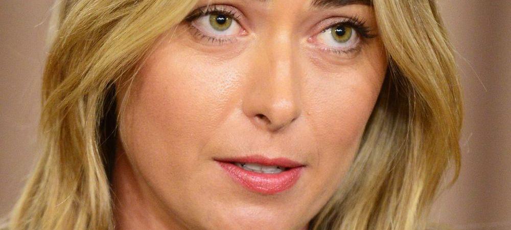 Cum vrea Sharapova sa scape de suspendarea pentru dopaj! Avocatul ei si-a dezvaluit planul de atac