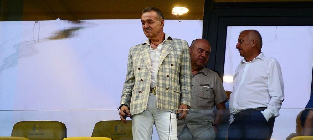 """Ieri ameninta cu insolventa: """"Daca nu prind Europa, ADIO!"""" Azi a primit o oferta! Ce echipa poate CUMPARA Gigi Becali in vara :)"""