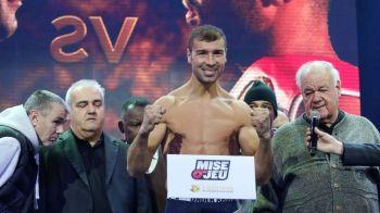 Bute revine in ring! Cand va lupta fostul campion mondial al Romaniei