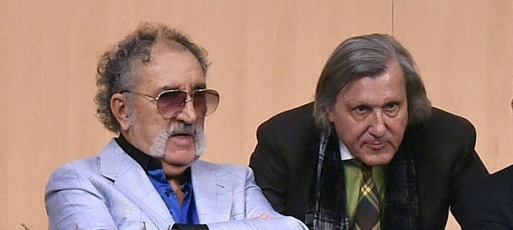 """""""Vreau sa-mi stearga toate victoriile pentru Romania! Mi-e jena! Mi-e rusine!"""" Anunt INCREDIBIL al lui Ilie Nastase"""
